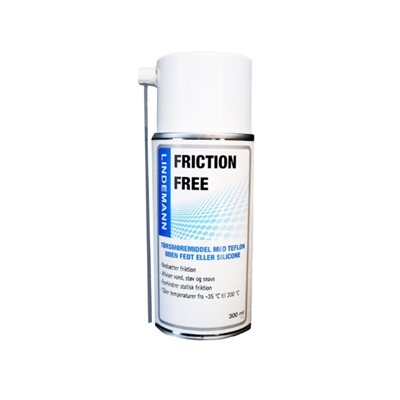 Lindemann Frictions Free 300 ml