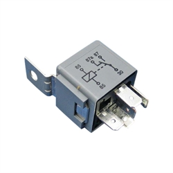 6V  Changeover Relay Bosch