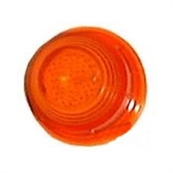 Glas Orange For Slingrelygte A112-24