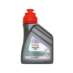 Castrol Fork Oil Mineral 10w - 500 ml