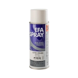 EFA Spray Primer Rød