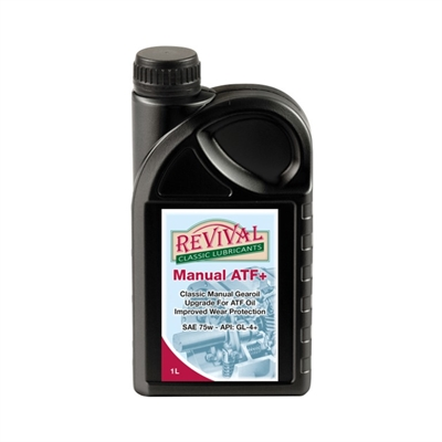 Revival Manual ATF+ gearolie 1 liter