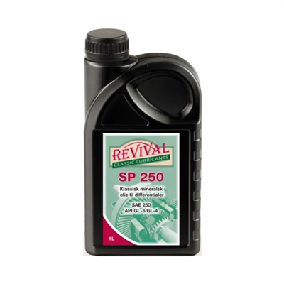 Revival SP 250 (GL3/4) - 1 ltr