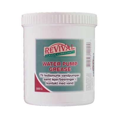 Revival  Waterpump Grease