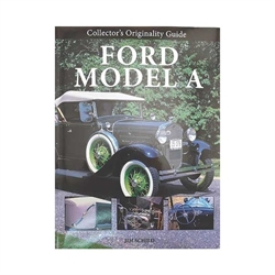 Model A Restorerings Guide