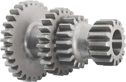 Ford A Center gear