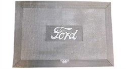 Ford T Gulvmåtte bag m. Ford Script Touring