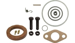 Ford T Holley G karburator reparations-kit