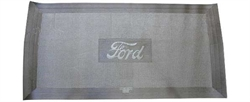 Ford T  gulvmåtte  bag Ford Script Touring