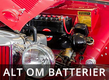 alt om batterier tips ogtricks